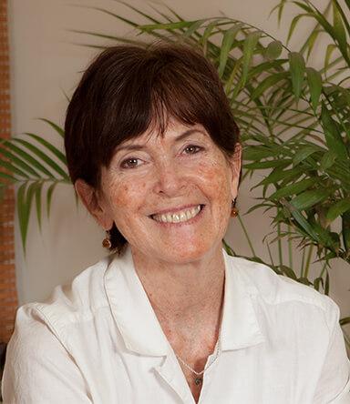 Renee Byrd, LMT